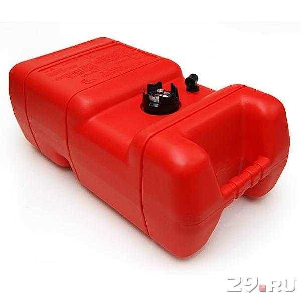 бак для лодочного мотора москва