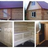 Дом бытовка баня гараж, Архангельск