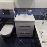 Ремонт ванных комнат под ключ в Архангельске по доступным ценам, Архангельск