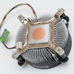 новый кулер на процессор, амд, интел 775 ам2 1155 и др  478 сокет 370, Архангельск