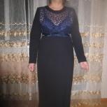 продам платье 48-50 размер, Архангельск