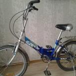 велосипед, Архангельск