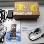 explay  power bank, Архангельск