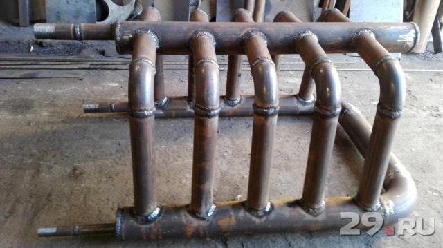 Теплообменник для печей цена Пластинчатый теплообменник Теплохит ТИ 52 Кисловодск
