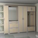 Изготовление корпусной мебели на заказ, Архангельск