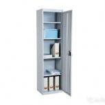 Металлический архивный шкаф шха-50(40), Архангельск