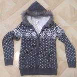 Продам куртка с капюшоном, Архангельск