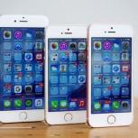 Apple iPhone 5s/SE/6 гарантия, Архангельск