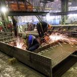 Производство металлоконструкций, Изготовление металлоконструкций, Архангельск