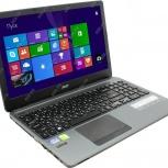 Продам ноутбук Acer ASPIRE E1-570G-53336G1TMn (Core i5 3337U, Архангельск