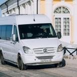 Аренда автобуса ,пассажирские перевозки, Архангельск