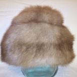 продам шапку женскую, Архангельск
