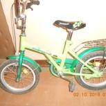 детский велосипед, Архангельск