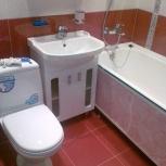 Ремонт ванных комнат под ключ!, Архангельск