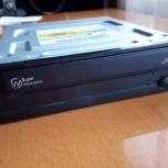 DVD RW DL привод Toshiba SH-S223, цвет черный, Архангельск