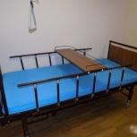 Кровать функциональная медицинская для лежачих, Архангельск