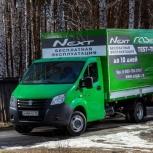 29 грузовиков. ✔, Архангельск