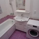 Ремонт ванных комнат под ключ, Архангельск