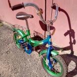 Продам детский велосипед, Архангельск
