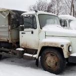 грузоперевозки самосвал 4 тонны, Архангельск