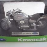 Мотоцикл Kawasaki 2002 VULKAN 1500 MEAN STREAK, Архангельск