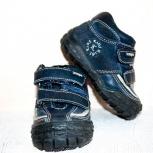 Tempo kids ботинки 21 размер, Архангельск
