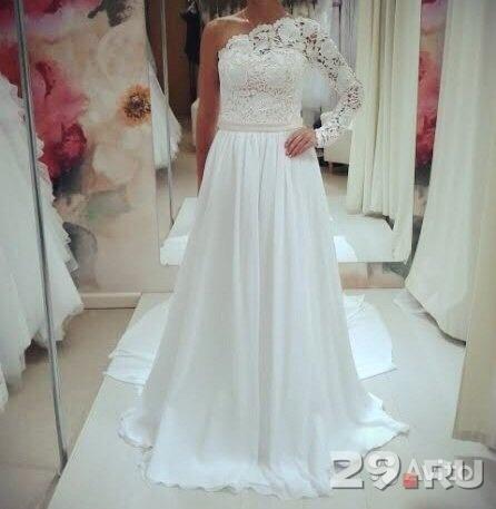 Свадебные платья и цены в архангельске