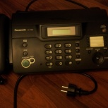 Стационарный телефон-факс, Архангельск
