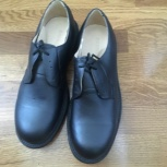 Ботинки кожаные 42 размер, Архангельск