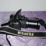 Fujifilm FineHS25exr, Архангельск