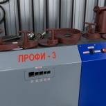 Реализуем кузнечные станки ПРОФИ-3, Архангельск