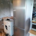 Продам холодильник Siemens, Архангельск