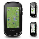 Garmin Oregon 700, Архангельск
