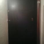 Тамбурные двери, Архангельск
