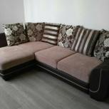 Продам угловой диван в хорошем состоянии, Архангельск