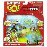 Мега набор Angry Birds Go 6 игрушек-телеподов, Архангельск