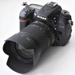 Продам зеркальную камеру Nikon D7100 Kit 18-105mm VR, Архангельск