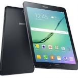 Продам новый Samsung Galaxy Tab S2 9.7 SM-T819 LTE 32Gb чёрный, Архангельск