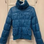 Куртка на легком синтепоне для девушки, Архангельск