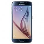 Продам Samsung Galaxy S6 Duos 64Gb Black Sapphire (SM-G920FD), Архангельск