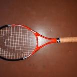Ракетка для большого тенниса, Архангельск
