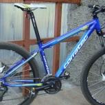 Продам велосипед горный CORRATEC, Архангельск