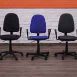 Ремонт компьютерное офисное и др кресло стул, Архангельск