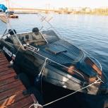 Аренда катера в Архангельске для экскурсии, вейк-борда или рыбалки, Архангельск