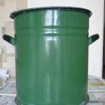 Бак эмалированный 30 литров, Архангельск