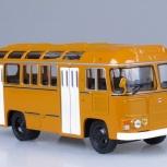 Модель автобуса паз 672 м, Архангельск