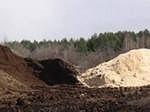 Отсыпка участков и территорий, Архангельск