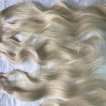 Продам натрульные волосы на заколках, Архангельск
