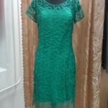 Зеленое кружевное платье, Архангельск