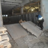 Алмазная резка бетона, Архангельск
